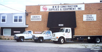 RKD Construction Supplies